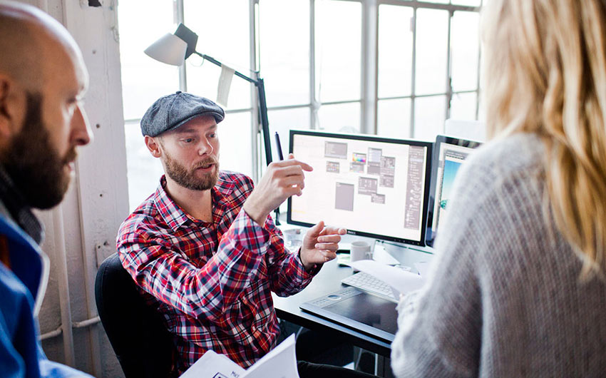 Microsoft Fluent Design System and Windows 10